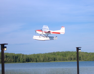 One-Day Fly-In Fishing Trips