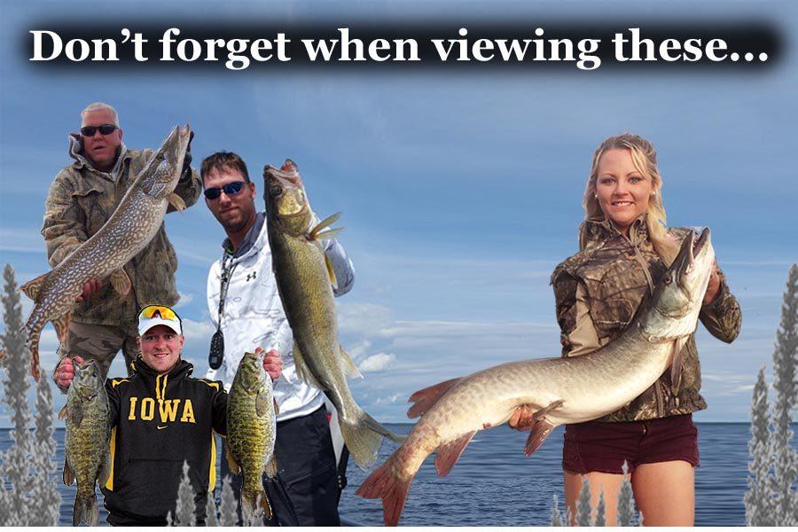 Memorable Catches